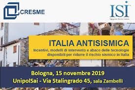 Italia antisismica
