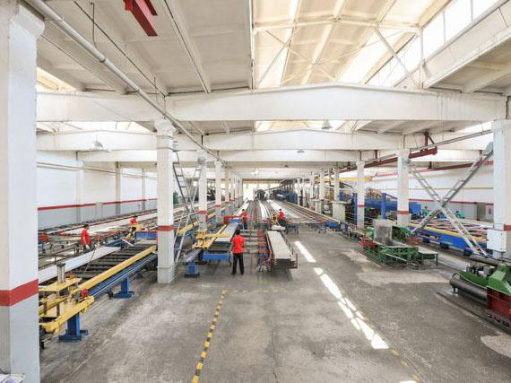 sicurezza sismica nei luoghi di lavoro